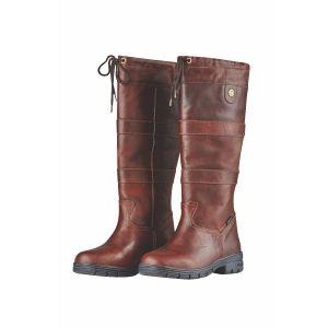 Dublin River Grain Boots II