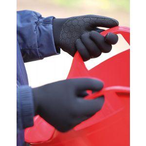 Shires Neoprene Yard Gloves