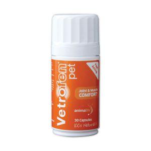 Vetrofen Pet - 60 capsules