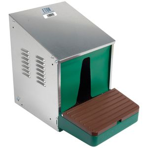 ETON Nestomatic Rollaway Nest Box