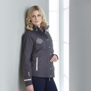 Just Togs Amethyst Waterproof Jacket
