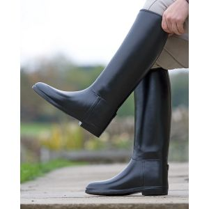 Shires Childs Long Rubber Riding Boots