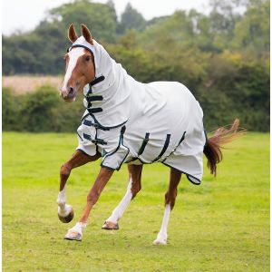 Shires Highlander Plus Pony Sweet-Itch Combo