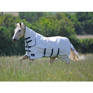 Shires Tempest Plus Sweet Itch Combo Pony