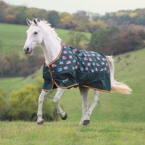 Shires Tempest Original Pony Turnout - Sheep