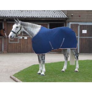 Shires Wessex Fleece Pony Rug