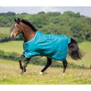 Shires Tempest Original 50 Turnout Standard Neck