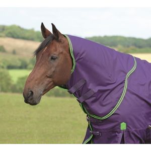 Shires Highlander Original 100 Neck Cover