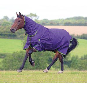 Shires Highlander Original 100 Pony Combo