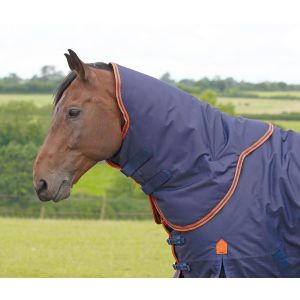 Shires Highlander Original 200 Neck Cover