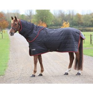 Shires Tempest Original 100 Stable Rug & Neck Set