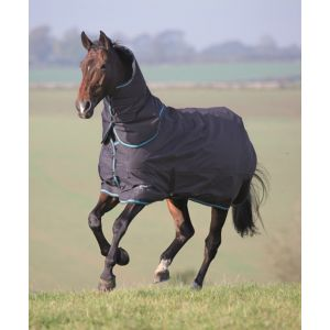 Shires Tempest Original 200 Turnout Rug and Neck Set
