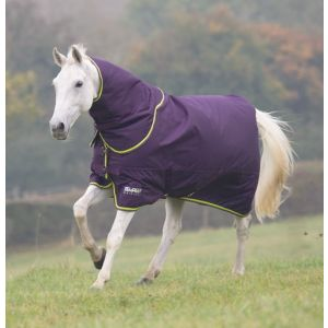 Shires Tempest Original 300 Rug & Neck Set Turnout