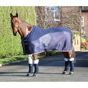 Shires Tempest Original Tech Mesh Cooler