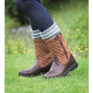 Shires Moretta Vita Short Boots
