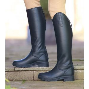 Shires Moreton Long Leather Riding Boots