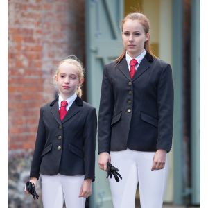 Shires Childs Aston Show Jacket