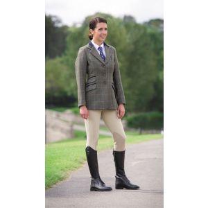 Shires Huntingdon Jacket - Ladies