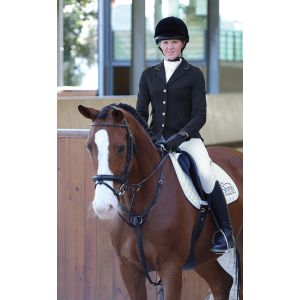 Shires Sloan Showjumping/Dressage Jacket - Ladies