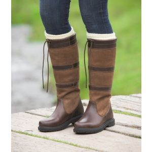 Shires Moretta Teo Long Boots - Wide