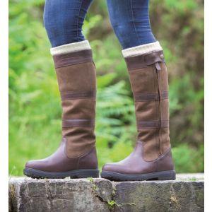 Shires Moretta Nella Long Boots - Standard Calf