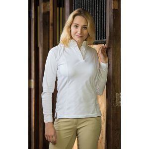 Shires Ladies Thermal Hunting Shirt
