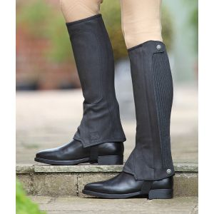 Shires Amara Half Chaps - Childs