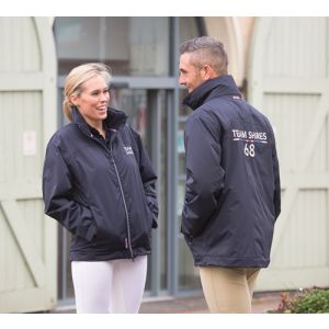 Shires Team Training Jacket - Unisex
