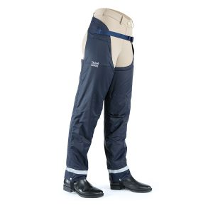 Shires Team Winter Chaps - Unisex