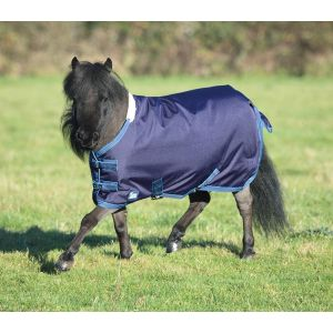 Shires Tempest Miniature Turnout Rug
