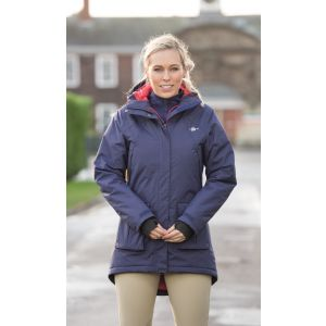Shires Helsinki Long Jacket - Ladies