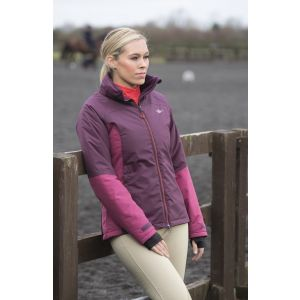 Shires Moscow Short Field Jacket - Ladies