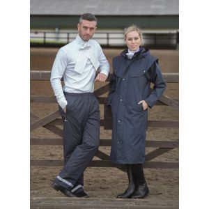 Shires Sapporo Waterproof Over Trousers - Childs