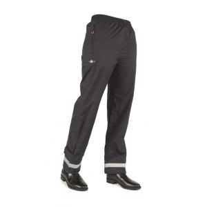 Shires Rome Winter Waterproof Over Trousers - Childs