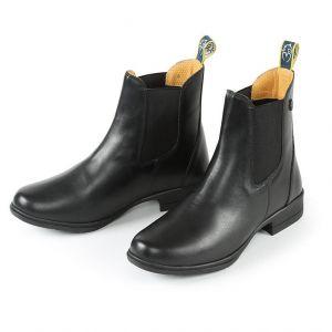 Moretta Alma Jodhpur Boots - Childs