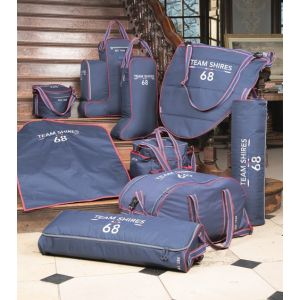 Shires Team Boot Hat & Whip Bag