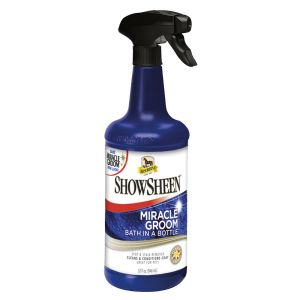 Absorbine ShowSheen Miracle Groom 946ml
