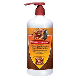 Absorbine Leather Therapy Restorer & Conditioner 470ml