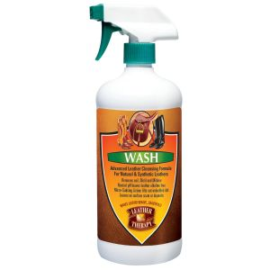Absorbine Leather Therapy Wash 470ml