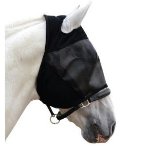 Absorbine Ultrasheild Fly Mask without Ears