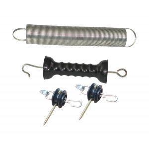 Agrifence Super Spring Gate Kit (H4878)