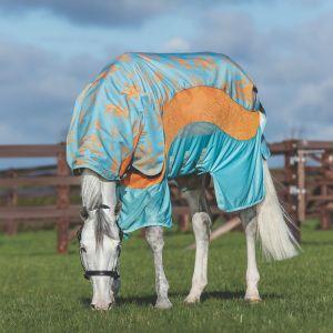 Horseware Amigo 3 in 1 Evolution Untreated - Disc Front