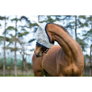 Amigo Finemesh Fly Mask with Ears