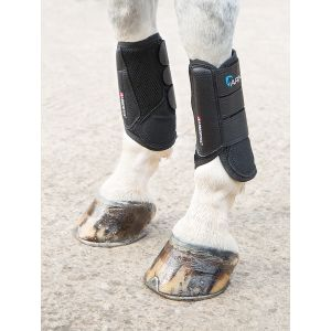 Shires ARMA Air Motion Cross Country Boots - Fore