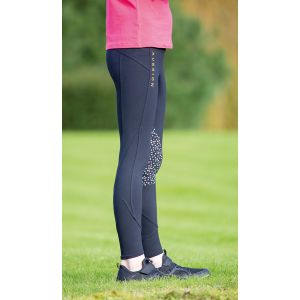 Aubrion Bassie Riding Tights - Maids Childs