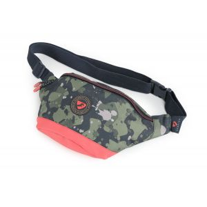Aubrion Camo Print Bum Bag