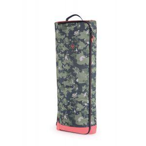 Aubrion Camo Print Double Bridle Bag