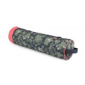 Aubrion Camo Print Single Bridle Bag