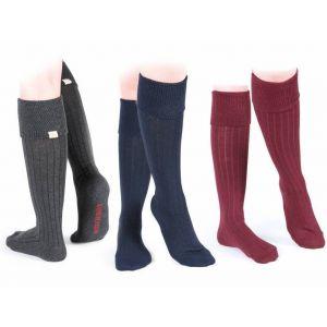 Aubrion Cottonwood Boot Socks