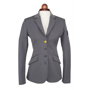 Shires Aubrion Oaklawn Show Jacket - Ladies